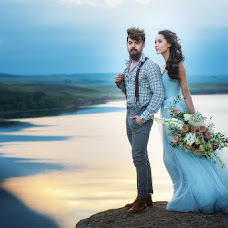 Wedding photographer Elena Belinskaya (elenabelin). Photo of 16.06.2017