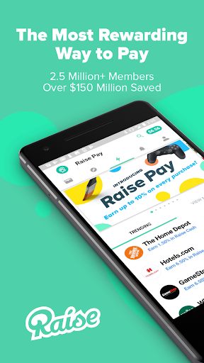 Raise - Discounted Gift Cards 3.2.7 androidtablet.us 1
