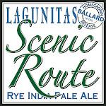 Lagunitas Scenic Route