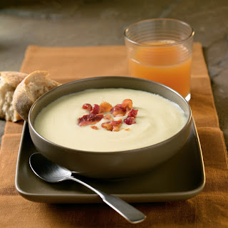 Cabot Cheddar Cheese Soup.