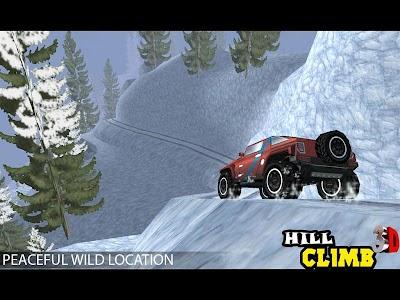 Hill Climb 3D v1.0