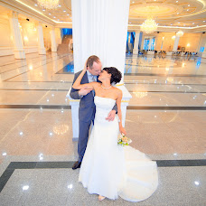 Wedding photographer Vladimir Pentegov (Montekris). Photo of 30.08.2014