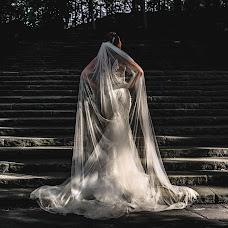 Wedding photographer Andrzej Pala (andrzejpala). Photo of 21.11.2018