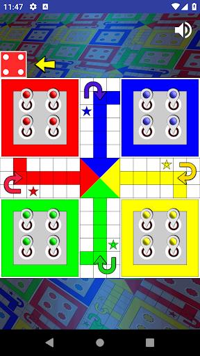 Ludo India - Board Game