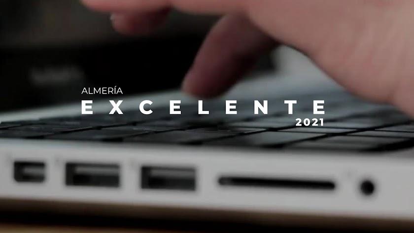 Almería Excelente 2021