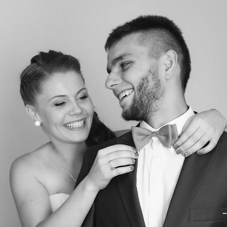 Wedding photographer Andrzej Delikat (studiodeli). Photo of 05.09.2016