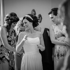 Wedding photographer Gabriele Bunone (bunone). Photo of 23.01.2016
