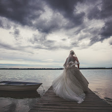 Wedding photographer Lucija Trupković (lucijatrupkovic). Photo of 06.02.2015
