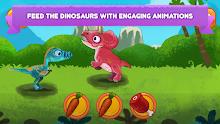 Dino Farm - Dinosaur games for kids screenshot 3