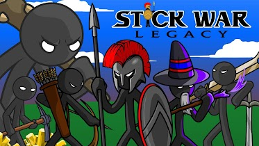 Stick War Legacy v1.6.06