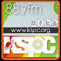 KSPC 88.7 FM icon