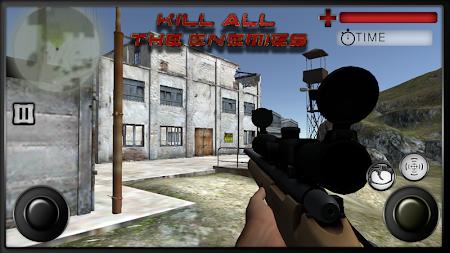 Mountain Sniper Shooting 1.3 screenshot 1198747