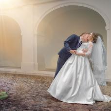 Wedding photographer Eduard Chaplygin (chaplyhin). Photo of 18.10.2017