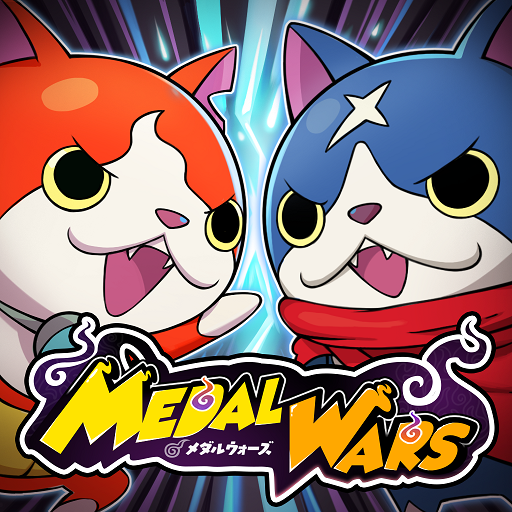 Yokai Watch: Medal Wars