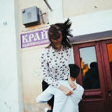 Свадебный фотограф Максим Остапенко (ostapenko). Фотография от 27.07.2018