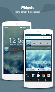 NRG Player music playerApp Download For Android 5