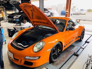 911  997GT3RSのカスタム事例画像 naoさんの2020年01月22日23:45の投稿