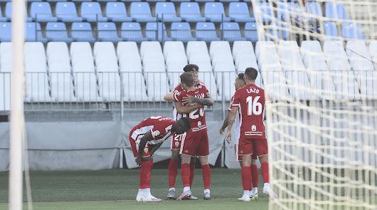 La previa del Girona-UD Almería