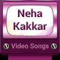 Neha Kakkar Video Songs icon