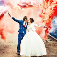 Wedding photographer Evgeniy Pivkin (Pivkin). Photo of 24.08.2017
