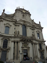Photo: Prag, St. Niklas