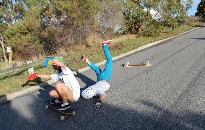 funny sports fail skateboard - clarek.com