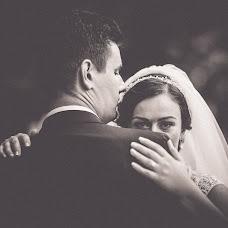 Wedding photographer Marius Godeanu (godeanu). Photo of 04.01.2017