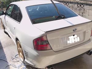 レガシィB4 BL5 2004年式 GT Spec Bのカスタム事例画像 ツンツンBL5 : さんの2018年11月20日21:31の投稿