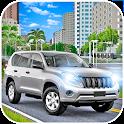 Prado City Driving Simulator icon
