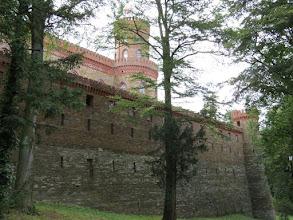 Photo: G7127860 Kamieniec Zabkowicki - Zamek i kompleks parkowy