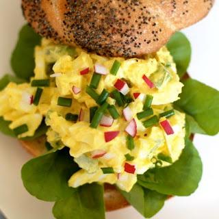 How to Make Classic Egg Salad.