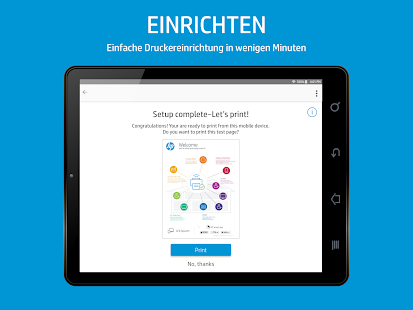 HP Smart (HP AiO Remote) – Apps bei Google Play