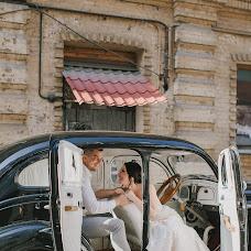 Wedding photographer Mariya Blinova (BlinovaMaria). Photo of 03.11.2018