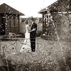 Wedding photographer Anastasiya Zanozina (applegerl). Photo of 07.12.2013