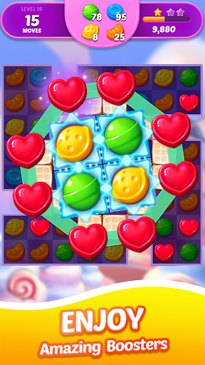 Lollipop : Link & Match 1.12.4 screenshots 2