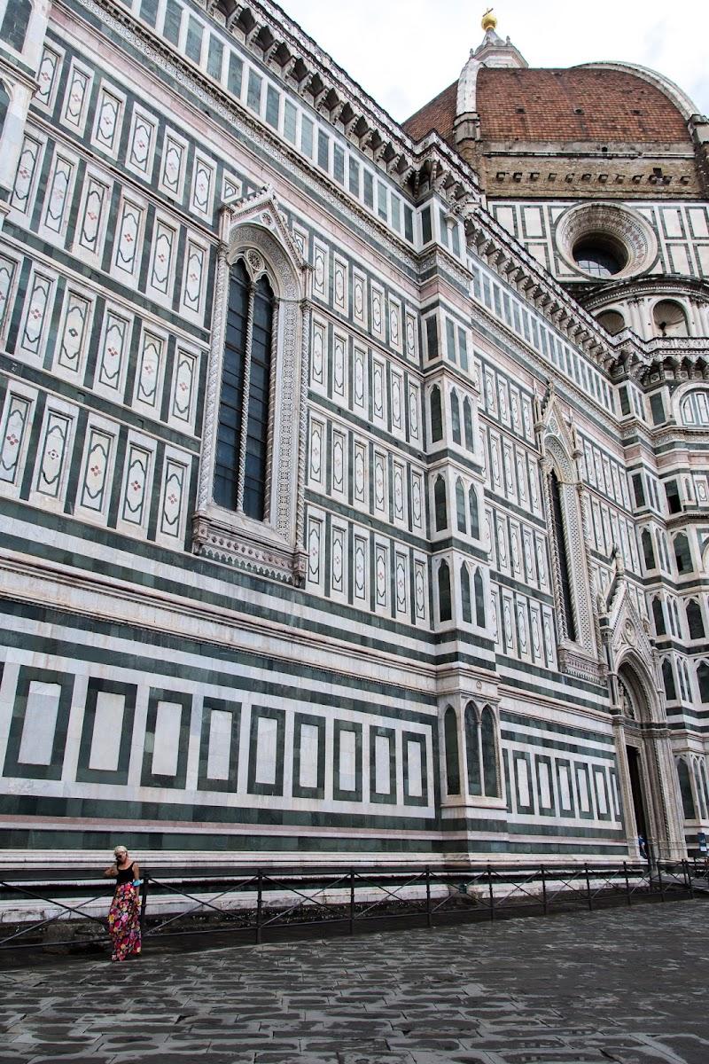 La grande Firenze di AndreaModa