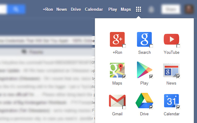 Single Click for for Google™ Apps