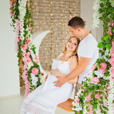 Wedding photographer Anastasiya Tretyak (nastik). Photo of 20.08.2018