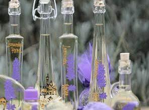 Lavender Oil Diy