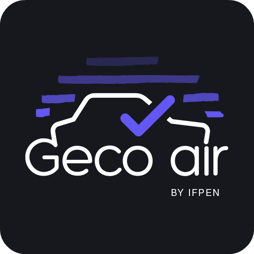 Geco air - Eco-driving and pollutant footprint