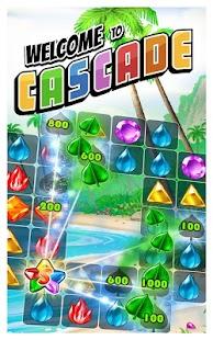 Cascade- screenshot thumbnail