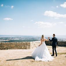 Wedding photographer Richard Konvensarov (konvensarov). Photo of 23.11.2017
