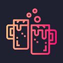 Meet N' Drink version Hot icon