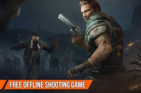 DEAD TARGET: Zombie Offline 2