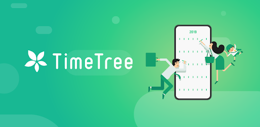 TimeTree - Free Shared Calendar - Apps on Google Play