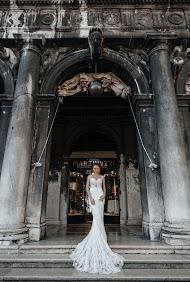 ช่างภาพงานแต่งงาน Aleksandr Lushin (lushin) ภาพเมื่อ 15.11.2018