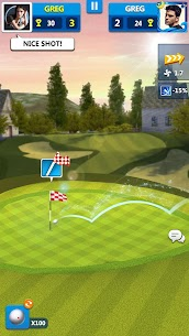 Golf Master 3D  App Download For Android and iPhone 4
