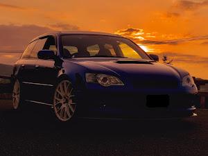 レガシィツーリングワゴン BP5 H18年 GT ワールドリミテッド2005のカスタム事例画像 104さんの2020年08月03日21:24の投稿