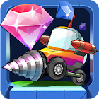 Digger I - Treasure Rush icon