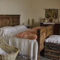 La camera dei nonni di